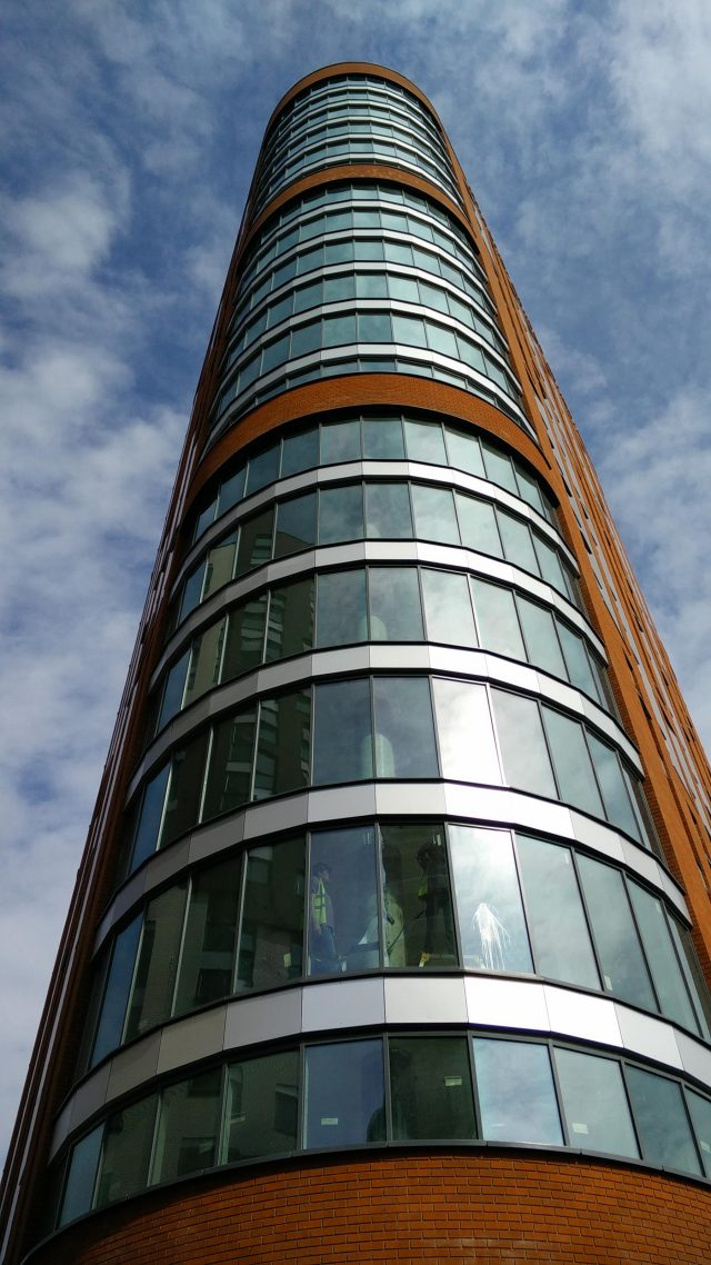 Case Studies – Euroview Architectural Glass