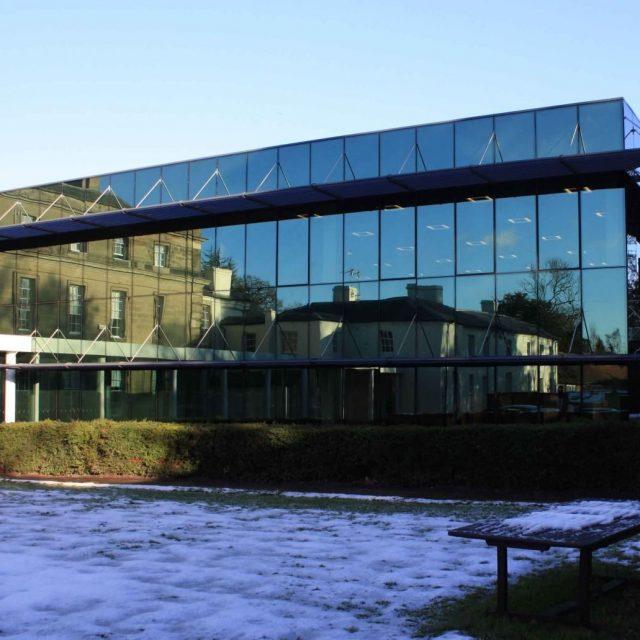 Meriden Hall